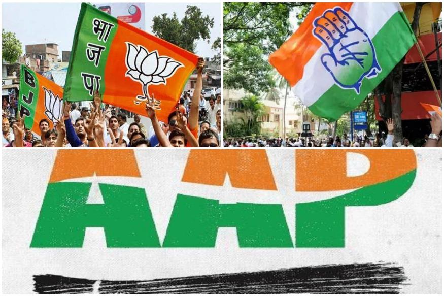 delhi-assembly-election-2020-aam-aadmi-party-launches-special-campaign-to-fight-with-bjp-nodrj | Delhi Election 2020: अगले 7 दिनों के लिए AAP ने बनाया स्पेशल प्लान, BJP को देगी टक्कर