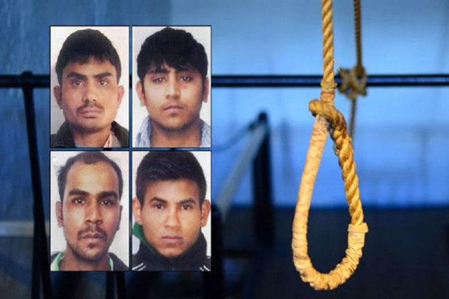 निर्भया कांड, याचिका, परिजन, दोषी, निर्भया गैंग रेप केस, Nirbhaya Case, Plea, Famile Members, Accussed, Delhi Gang rape Case