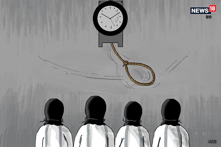 निर्भया गैंगरेप, तिहाड़ जेल, निर्भया के गुनहगारों को फांसी, दिल्ली, Nirbhaya gangrape, Tihar Jail, hanging the culprits of Nirbhaya, Delhi,