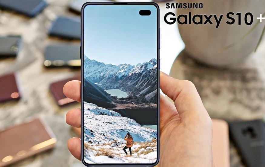 5X Zoom कैमरे के साथ आ रहा है Samsung का नया स्मार्टफोन! डिस्प्ले भी आया सामने