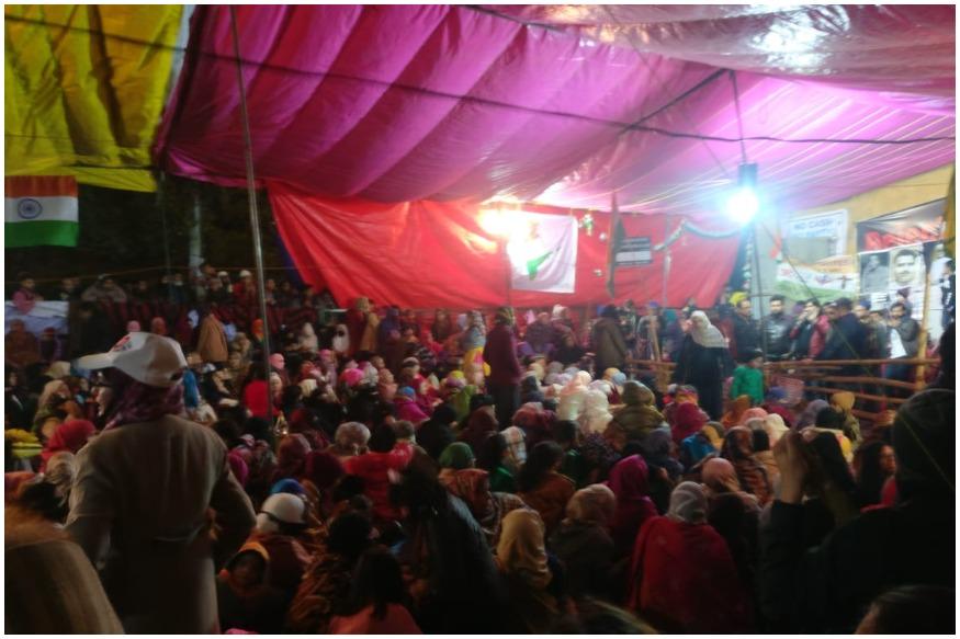 दिल्ली विधानसभा चुनाव 2020, चुनाव आयोग, दिल्ली पुलिस, शाहीन बाग, मतदान की अपील, Delhi Assembly Election, Election Commission, Delhi Police, Shaheen Bagh Protest, Appeal for Vote