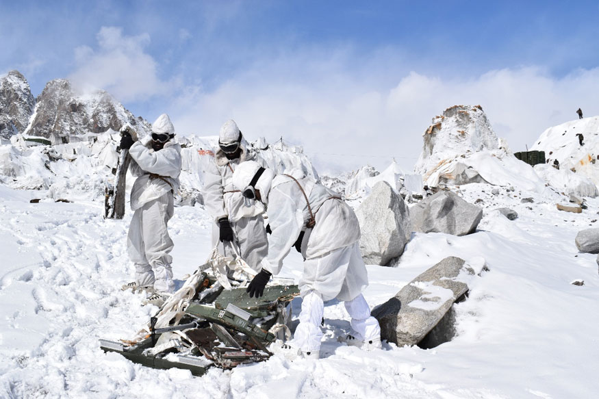 pn hoon passes away hero of operation meghdoot indian army won siachen