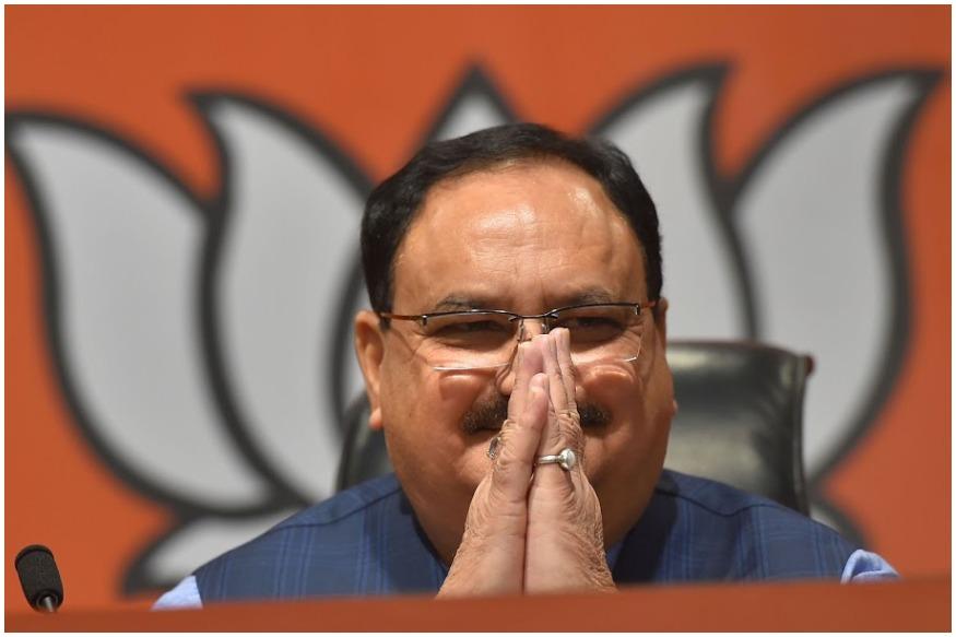बीजेपी (BJP) का राष्ट्रीय अध्यक्ष बनने के बाद जेपी नड्डा (JP Nadda) ताजनगरी (Tajmahal city) आगरा (Agra) में 23 जनवरी को अपनी पहली बड़ी जनसभा करेंगे