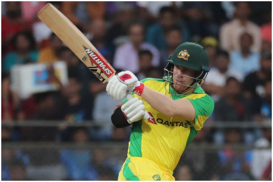 लाइव क्रिकेट स्कोर (Live Cricket Score), India vs Australia Live Match, 1st odi Match at Wankhede Stadium, Mumbai: भारत और ऑस्ट्रेलिया के बीच तीन वनडे मैचों की सीरीज खेली जानी हैं