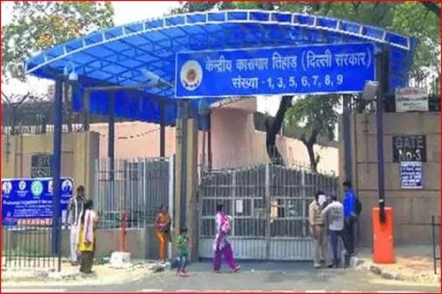 निर्भया मामला, डेथ वारंट, दिल्ली गैंग रेप मामला, फांसी, पटियाला हाउस कोर्ट, Nirbhaya Rape Case, Death Warrant, Delhi Gang Rape Case, Patiala House Court, Tihar Jail Administration