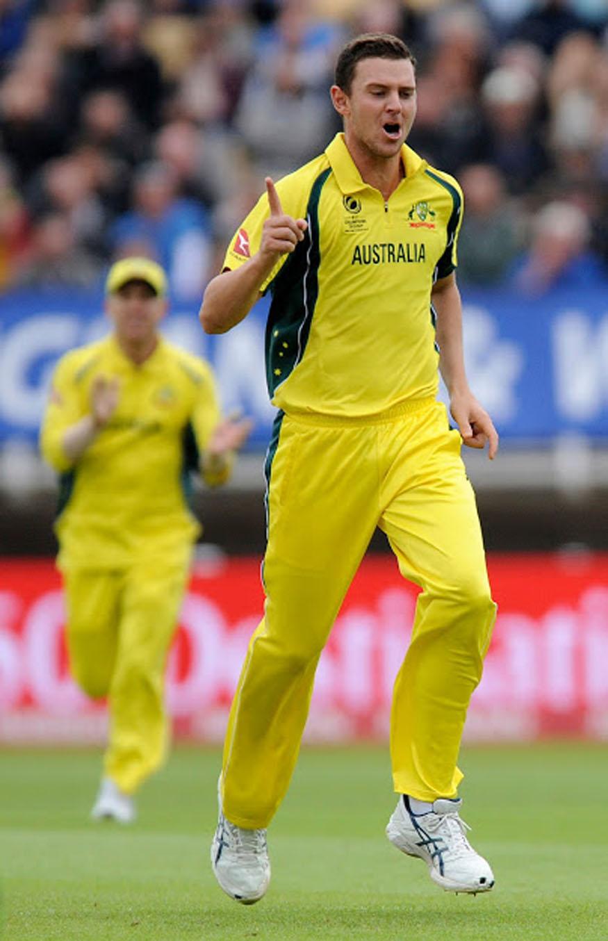 josh hazlewood australia, india australia odi, ind vs aus odi, ind vs aus playing xi, जोश हेजलवुड ऑस्ट्रेलिया, इंडिया ऑस्ट्रेलिया वनडे, बेंगलुरु वनडे