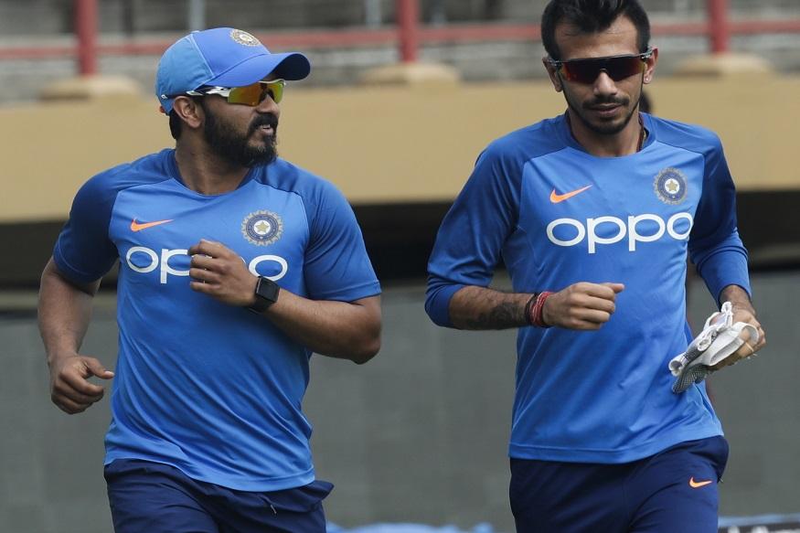 cricket news, rishabh pant, kedar jadhav, india vs australia, indian cricket team, mumbai oneday, क्रिकेट न्यूज, ऋषभ पंत, केदार जाधव, विराट कोहली, इंडिया वस ऑस्ट्रेलिया, इंडियन क्रिकेट टीम, प्लेइंग इलेवन, मुंबई वनडे, virat kohli, playing eleven