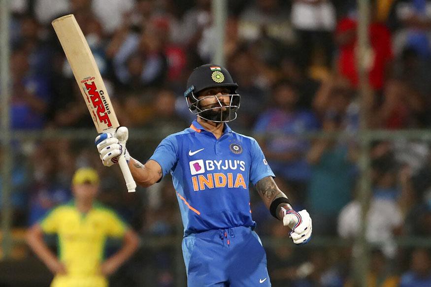 virat kohli records, virat kohli runs, kohli stats, india australia odi, bengaluru odi, ind vs aus odi, विराट कोहली रिकॉर्ड, विराट कोहली बेंगलुरु वनडे, इंडिया ऑस्ट्रेलिया वनडे, कोहली का कमाल, कोहली कारनामे
