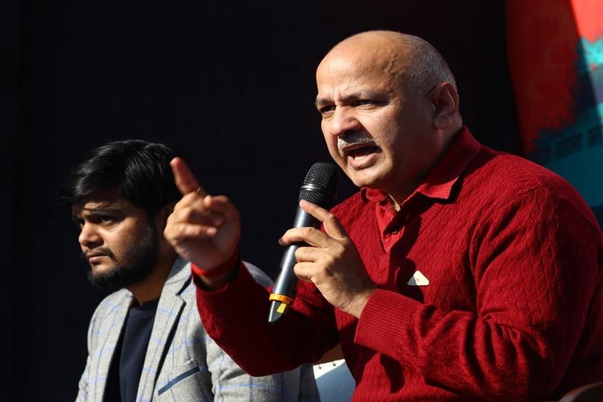 delhi vidhan sabha chunav 2020, Lage Raho Kejriwal song, election campaign Delhi Election 2020, delhi assembly election, arvind kejriwal, aap, aam aadmi party, manish sisodia, atishi, sanjay singh