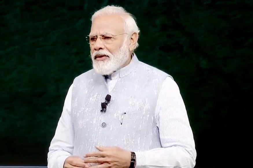 Pariksha Pe Charcha LIVE: PM मोदी बोले- यह कार्यक्रम मेरे दिल के करीब