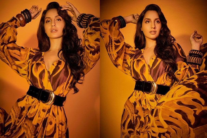 Bollywood, Nora Fatehi, Viral Video, Social media, नोरा फतेही, सोशल मीडिया, वायरल वीडियो