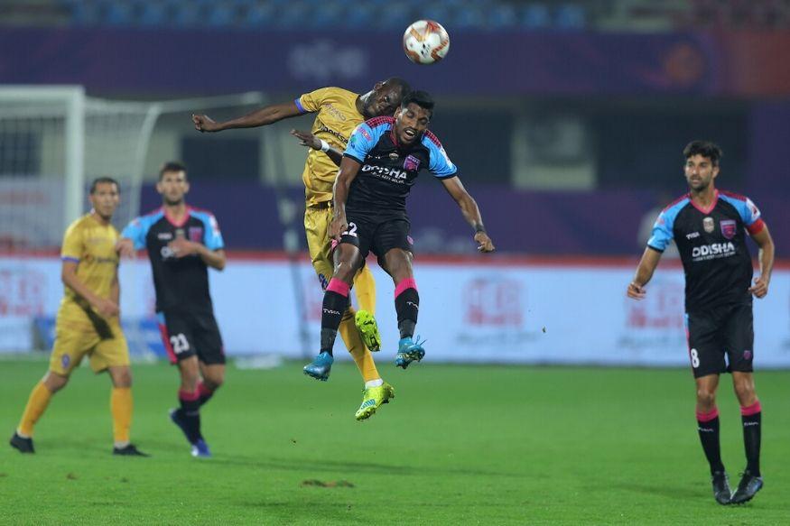 ISL, odisha fc, football news,