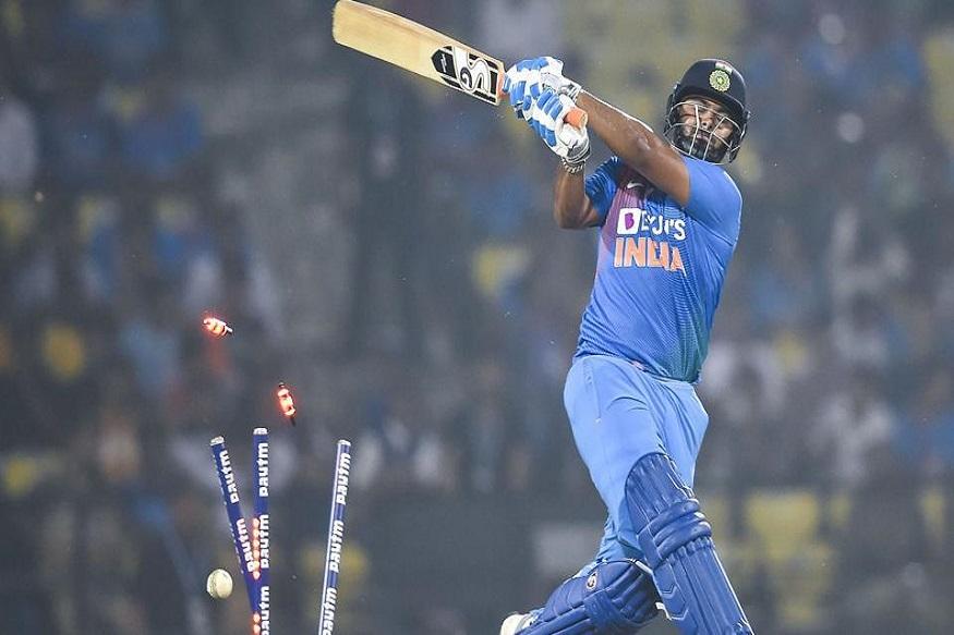 Rishabh Pant Health Update, cricket news, rishabh pant, kl rahul, india vs australia, ऋषभ पंत, केएल राहुल, इंडिया वस ऑस्ट्रेलिया