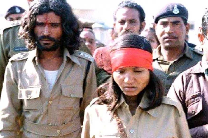 when phoolan devi killed 20 people with bullets in behmai masscre by raising slogans of jai maa kali