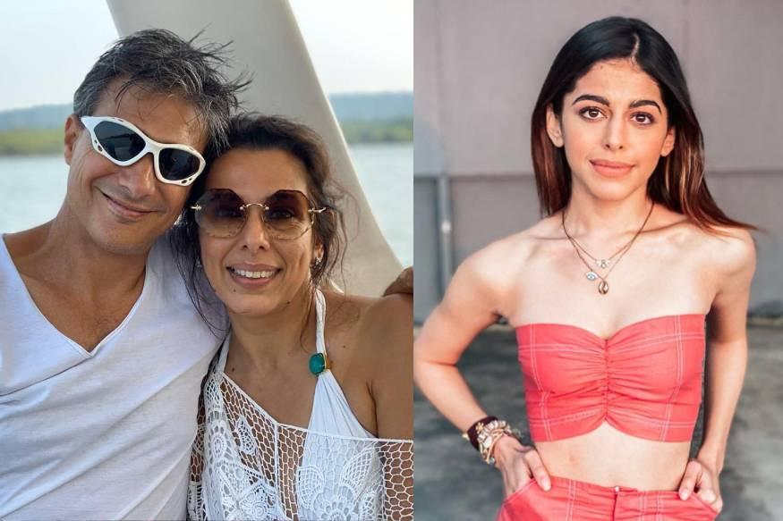 पूजा बेदी की बेटी अलाया ने की दिल की बातें, बताया कैसा है मां के बॉयफ्रेंड के साथ रिश्ता