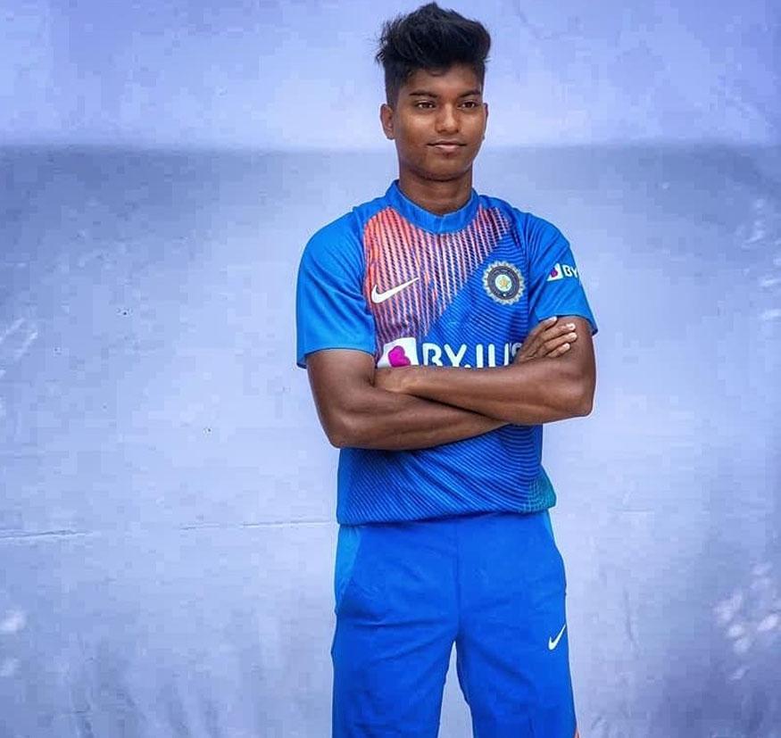 pooja vastrakar team india, team india women t20 world cup, india women t20 world cup, india women team, पूजा वस्त्राकर क्रिकेट, महिला टी20 वर्ल्ड कप, भारतीय महिला क्रिकेट टीम, पूजा वस्त्राकर टीम इंडिया