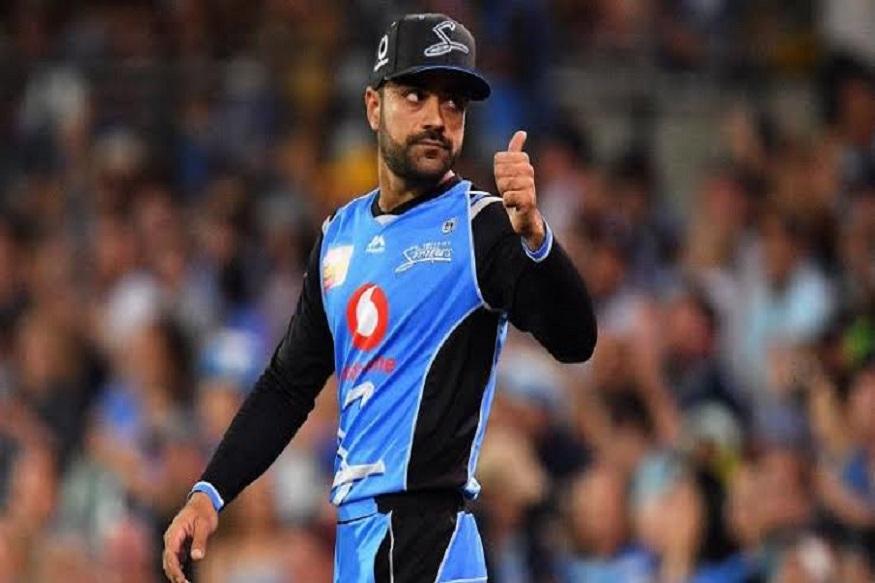 cricket news, sports news, rashid khan, ab de villiers, big bash league, rashid khan catch, afghanistan cricket team, क्रिकेट न्यूज, बिग बैश लीग, राशिद खान, राशिद खान कैच, एबी डिविलियर्स, अफगानिस्तान क्रिकेट टीम