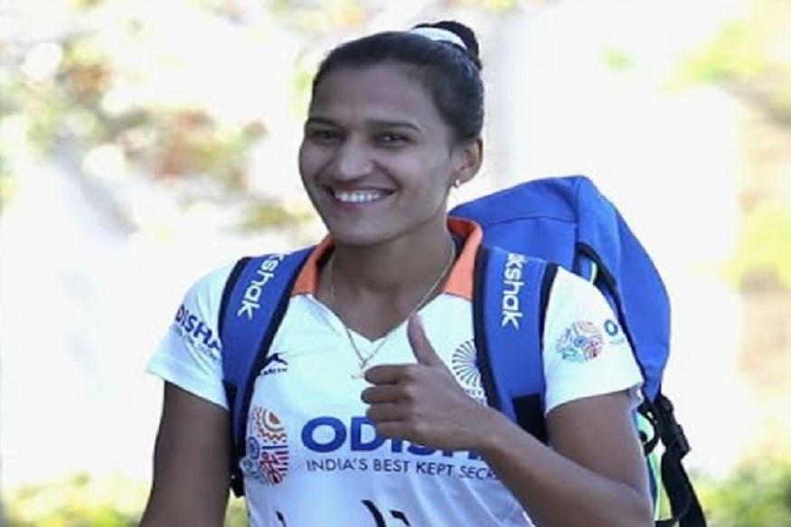रानी (Rani Rampal) 199,477 मतों के साथ पहले नंबर पर रहीं, 20 दिन तक फैंस ने किया मतदान