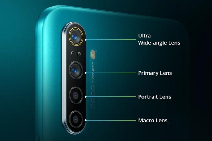 realme 5i का कैमरा भी होगा खास