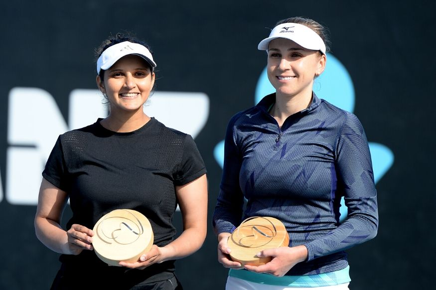 sania mirza, sports news, tennis