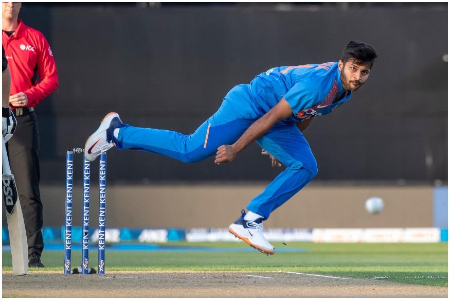 वेलिंगटन टी20 में भारत ने न्यूजीलैंड को सुपर ओवर में हराया, शार्दुल ठाकुर (Shardul Thakur) बने जीत के हीरो