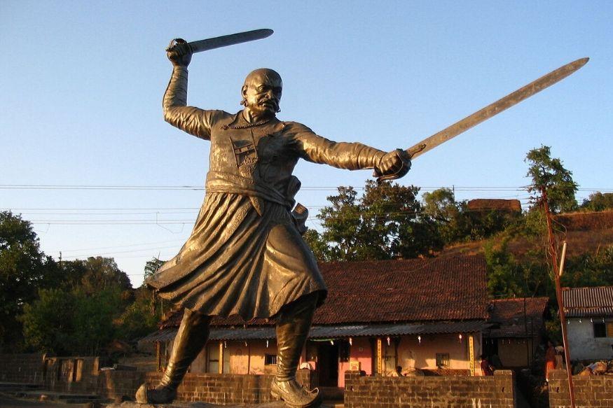 प्रभु देशपांडे को शिवाजी के बेहद नजदीकियों में शुमार किया जाता था.