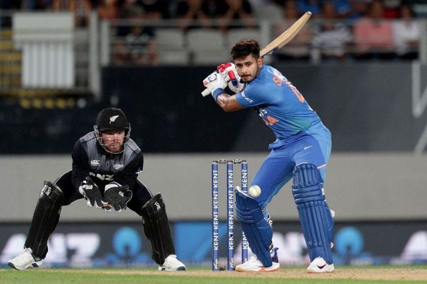 shreyas iyer, nz vs ind, t20, cricket news, sports news