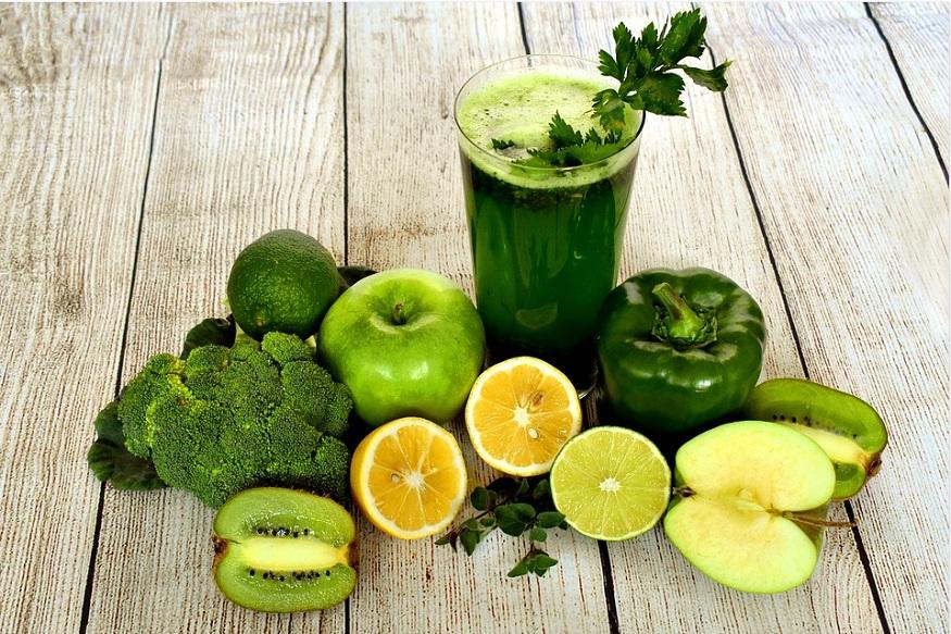 डायबिटीज के रोगियों के लिए फलों और सब्जियों का जूस का फायदेमंद होता है