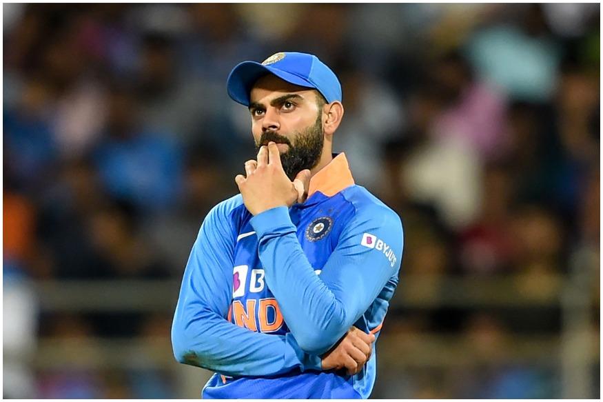 भारतीय टीम ने मुंबई वनडे Mumbai ODI) 10 विकेट से गंवा दिया. 256 रनों के लक्ष्य को ऑस्ट्रेलिया ने 37.4 ओवर में हासिल कर लिया