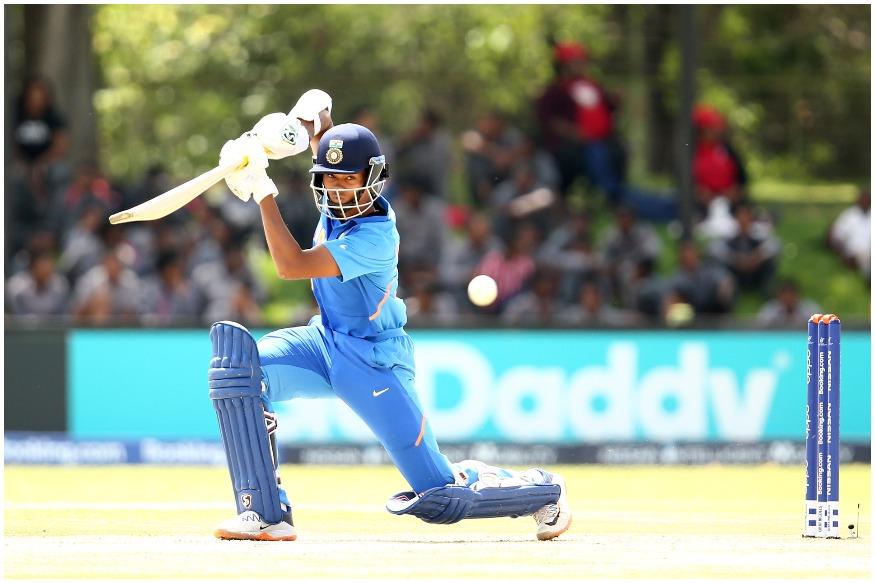 ऑस्ट्रेलिया के खिलाफ क्वार्टर फाइनल मैच में यशस्वी जायसवाल (Yashasvi Jaiswal) ने अर्धशतक लगाया लेकिन वो अपनी गलती की वजह से अहम मौके पर विकेट गंवा बैठे