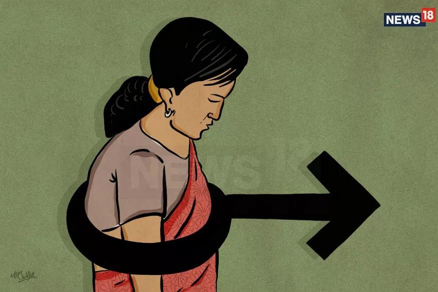 महिलाएं सिर्फ सुरक्षा के लिए नहीं बल्कि नौकरी, बिजली, पानी समेत उन तमाम अधिकारों के लिए मतदान करती हैं