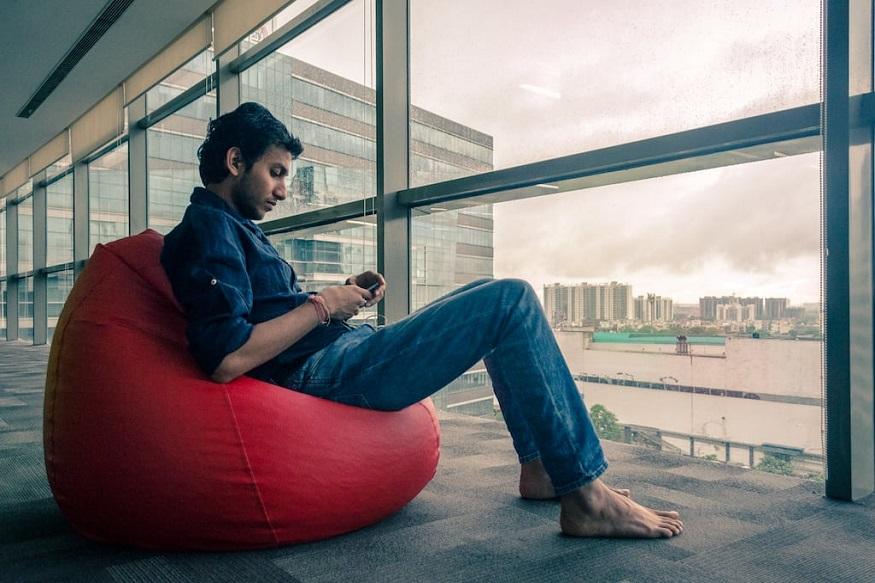 19 साल की उम्र में बनाई कंपनी, 24 साल में बने ₹8000 करोड़ के मालिक