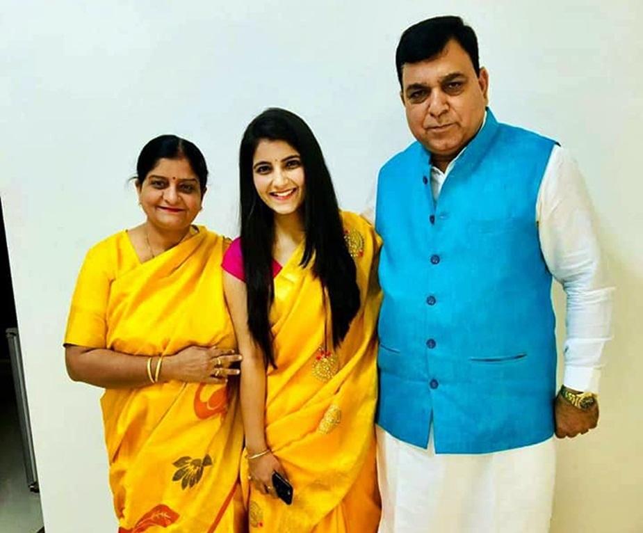 Rashmi Chandel
