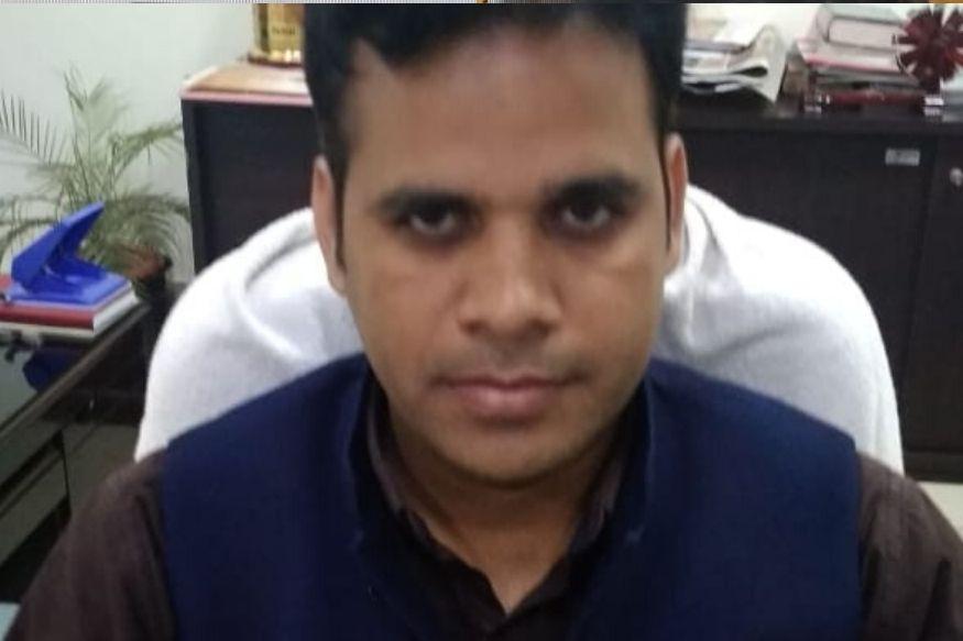 पूर्वोत्तर रेलवे के सीपीआरओ पंकज सिंह