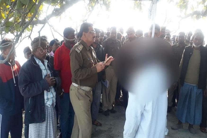 azamgarh farmer died
