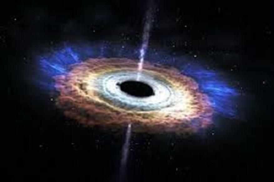 इसने धूलकणों के विशालकाय भंडार के माध्यम से नए तारों और ब्लैक होल्स का भी अध्ययन किया.