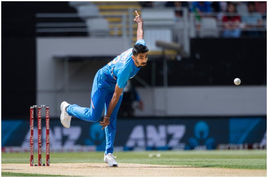 न्यूजीलैंड वनडे सीरीज में जसप्रीत बुमराह (Jasprit Bumrah) को नहीं मिला एक भी विकेट
