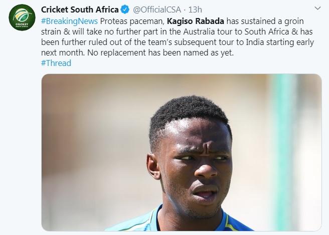 india vs new zealand, india vs south africa, virat kohli, kagiso rabada, cricket, sports news, भारत बनाम न्यूजीलैंड, कगिसो रबाड, क्रिकेट, स्पोर्ट्स न्यूज