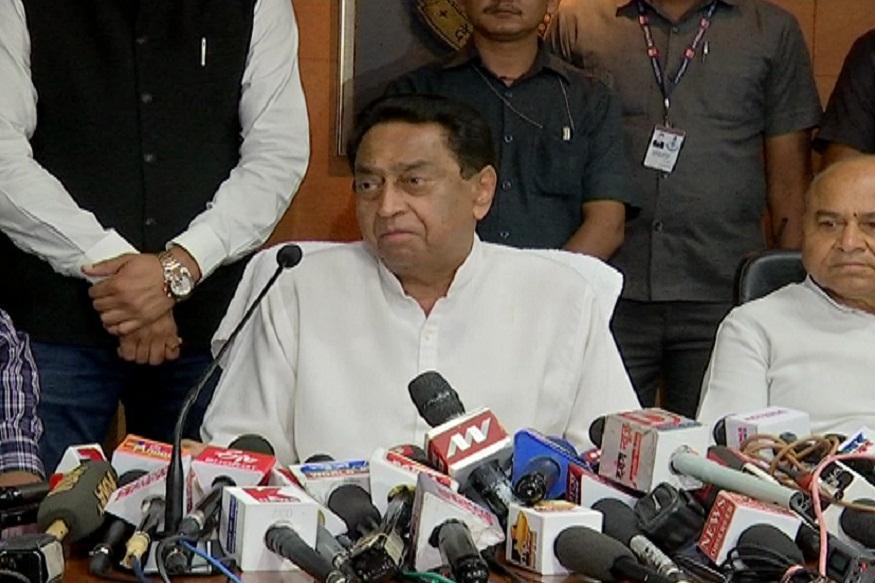 मध्य प्रदेश के मुख्यमंत्री कमलनाथ (Kamalnath) ने केंद्र सरकार पर कटाक्ष करते हुए कहा कि 5 सालों से सरकार बजट ही बना रही है और फिर अपनी ही वाहवाही कराती है