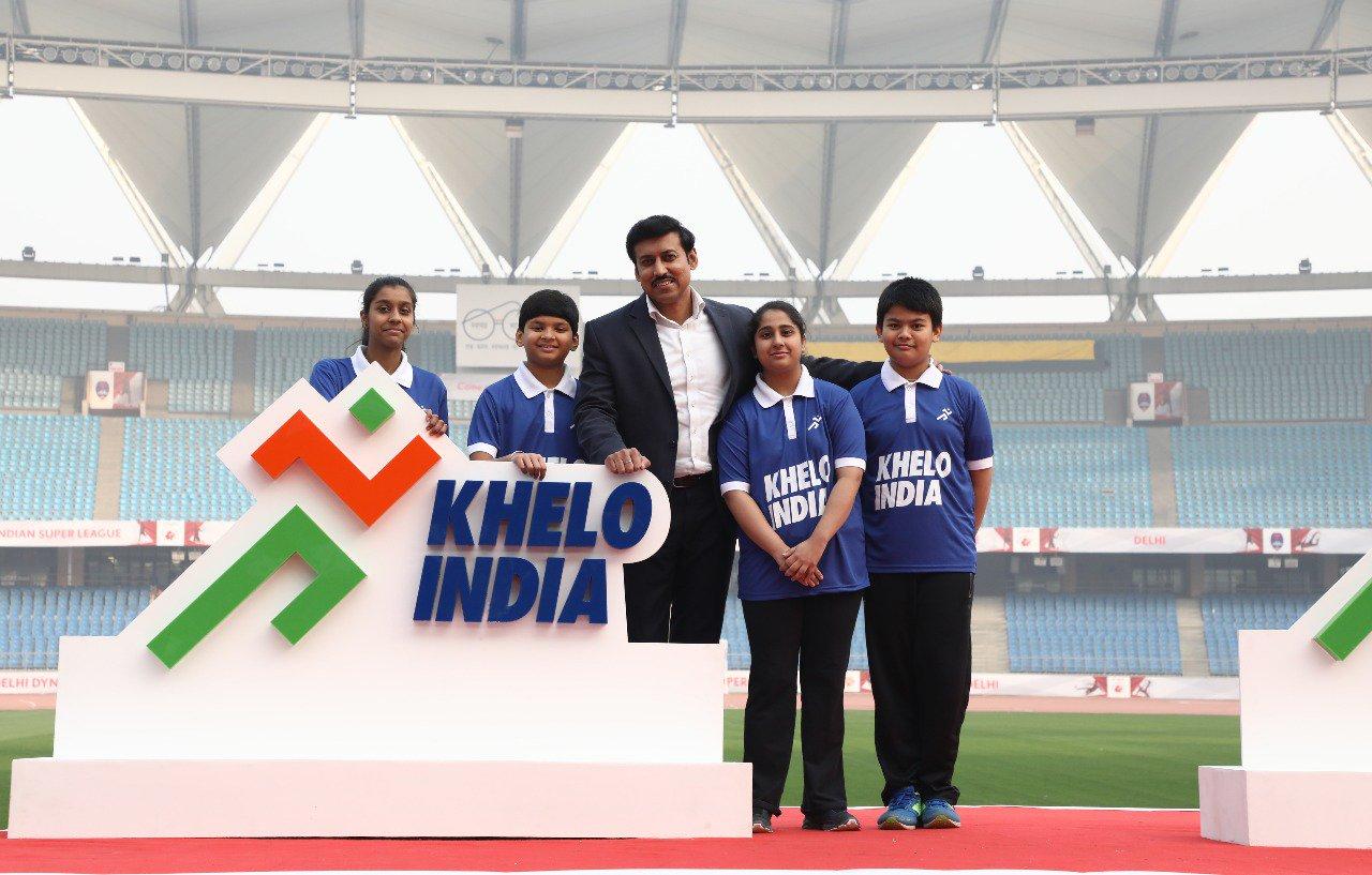 वर्ष 2019-20 में खेलो इंडिया के लिये सालाना आवंटन 578 करोड़ रूपये था जो इस वर्ष के लिये बढाकर 890.42 करोड़ रूपये कर दिया गया. वर्ष 2018 में अंडर-17 स्कूल और अंडर- 21 कालेज छात्रों के लिये शुरू किये गए इन खेलों का तीसरा सत्र हाल ही में गुवाहाटी में संपन्न हुआ.