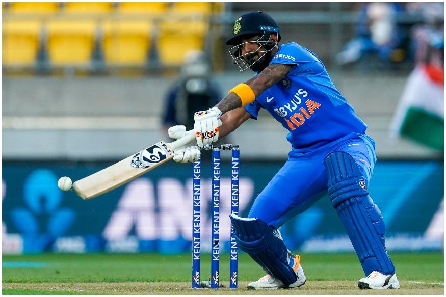 भारत ने न्यूजीलैंड को टी20 सीरीज में 5-0 से हरा दिया, केएल राहुल (KL Rahul) मैन ऑफ द सीरीज रहे