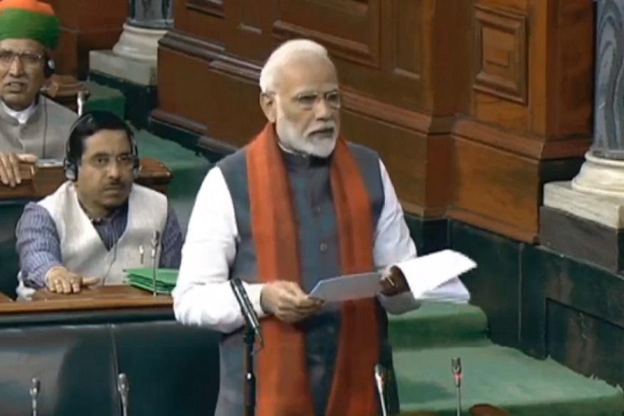 Ayodhya, Ramjanmabhoomi, Prime Minister Narendra Modi, Central Government, Lok Sabha