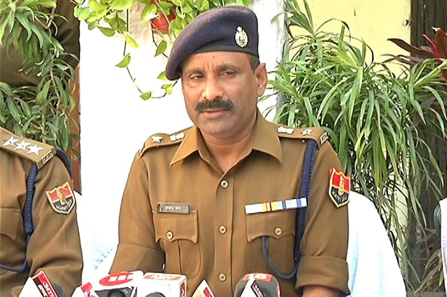 Sex racket busted, Jaipur