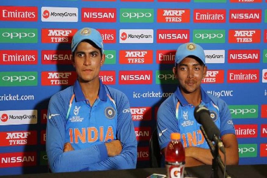 cricket news, sports news, indian cricket team, india vs new zealand, shubhman gill, prithvi shaw, test series, क्रिकेट न्यूज, खेल, इंडिया वस न्यूजीलैंड, इंडियन क्रिकेट टीम, पृथ्वी शॉ, शुभमन गिल, टेस्ट सीरीज