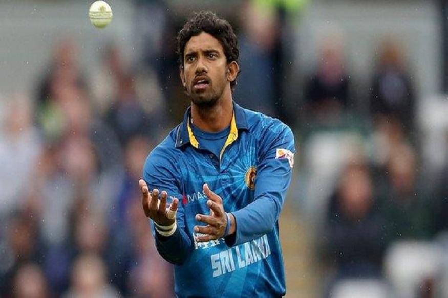 cricket news, sports news, sri lanka cricket team, Sachithra Senanayake, Senanayake retirement, क्रिकेट न्यूज, खेल, श्रीलंका क्रिकेट टीम, सचित्र सेनानायके, सेनानायके संन्यास
