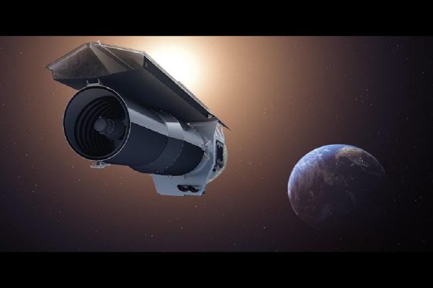 स्पिट्जर टेलीस्कोप के जरिये ब्रह्मांड की सबसे पुरानी आकाशगंगाओं की जानकारी मिली और एक नए वलय का खुलासा हुआ.