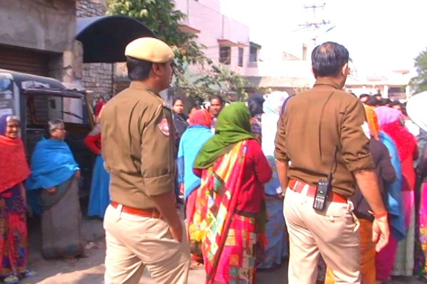 TikTok video, jaipur police