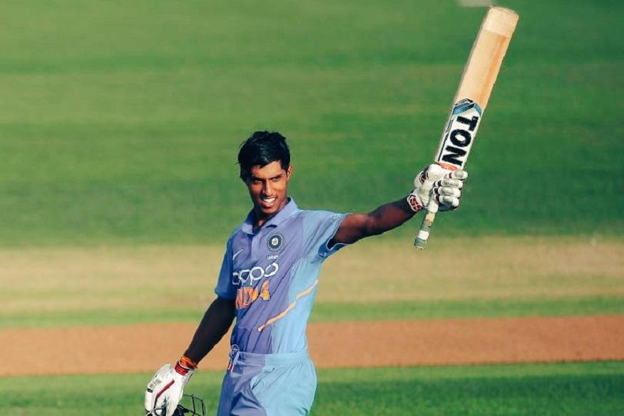 under 19 world cup, tikal verma, cricket, cricket, india vs bangladesh, sports news, भारत बनाम बांग्लादेश, तिलक वर्मा, क्रिकेट, स्पोर्ट्स न्यूज