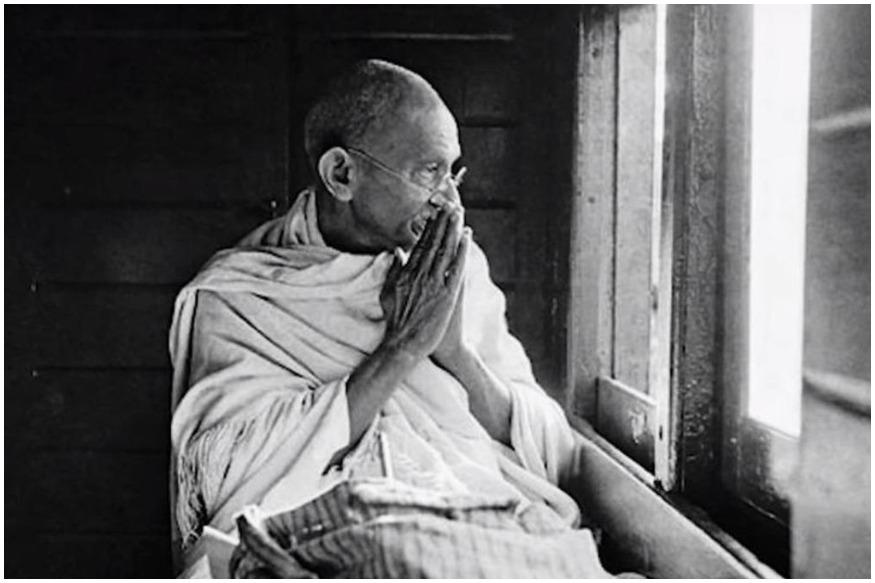 महात्मा गांधी ने 102 साल पहले ऐसे दी ...