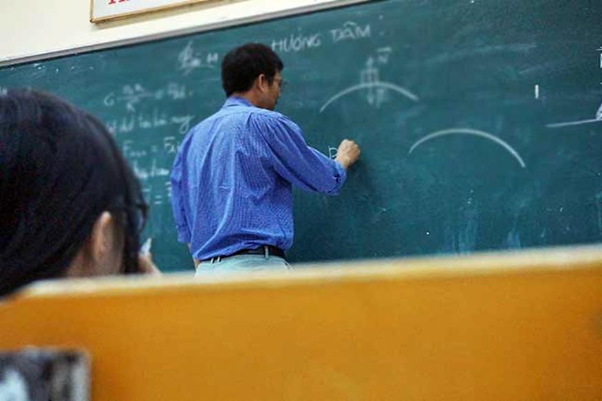 बजट 2020- शिक्षा के क्षेत्र में बजट में बढ़ोतरी की गई है.